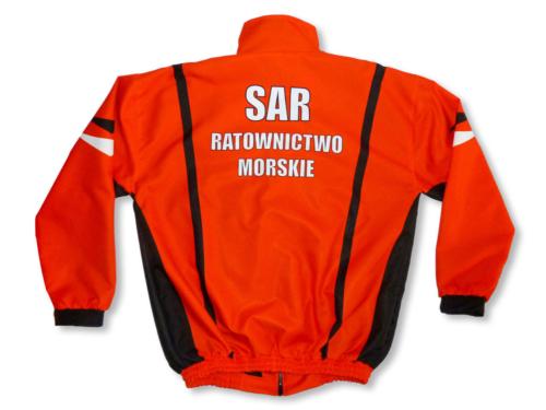 kurtki dla ratowników producent