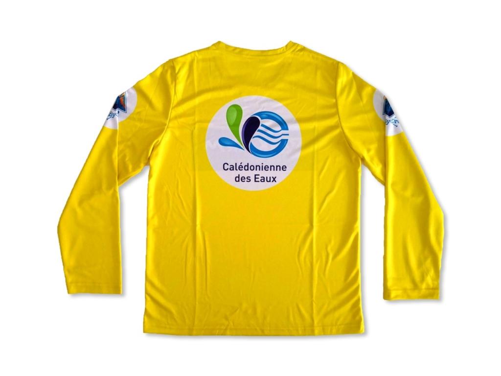 koszulki do biegania z długim rękawem nadruk