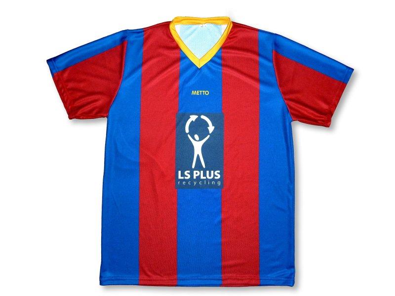 koszulki sportowe z nadrukiem na zamówienie