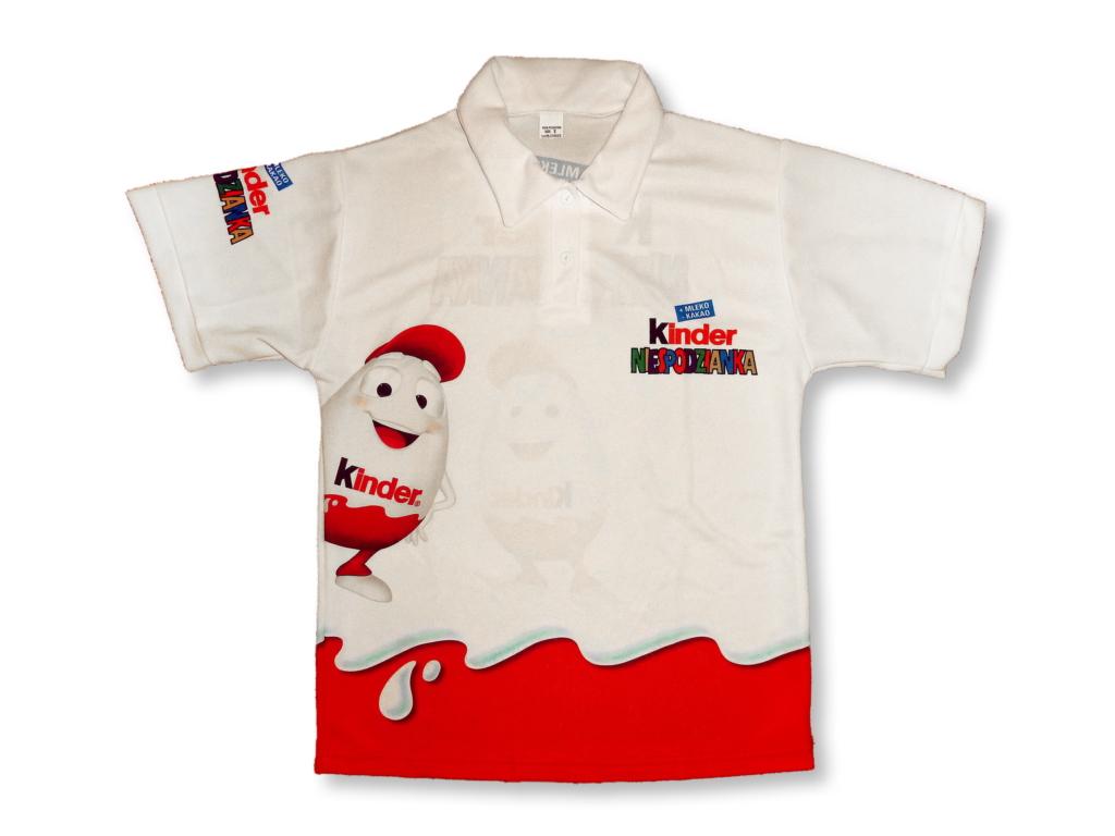 koszulki polo z nadrukiem