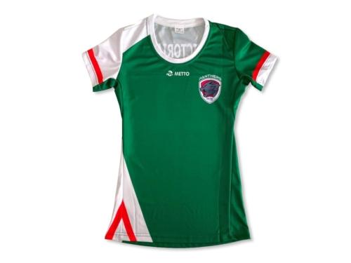 Koszulka damska sportowa na zamówienie