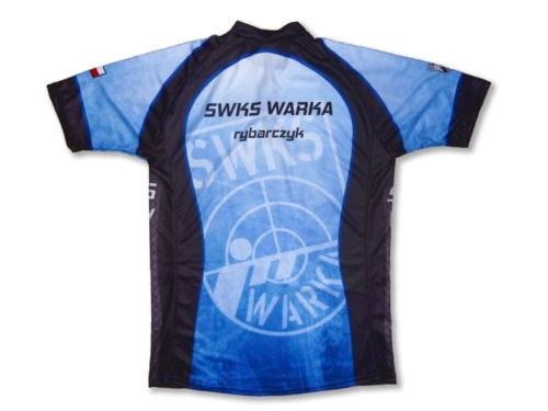 Koszulki e-sport własny nadruk